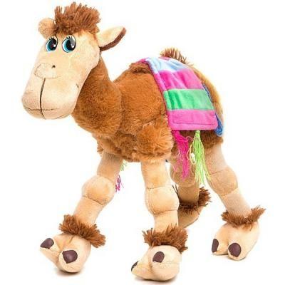 Верблюд Бубу