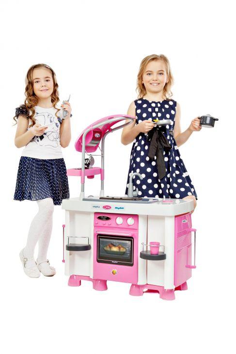 Набор Кармен 7 Посудомоечная машина и варочная панель