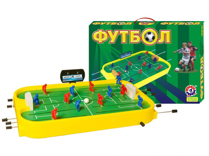Футбол 0021 Интелком