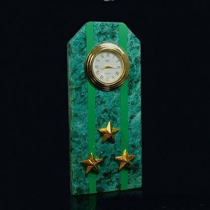Часы Погон Полковник ПВ