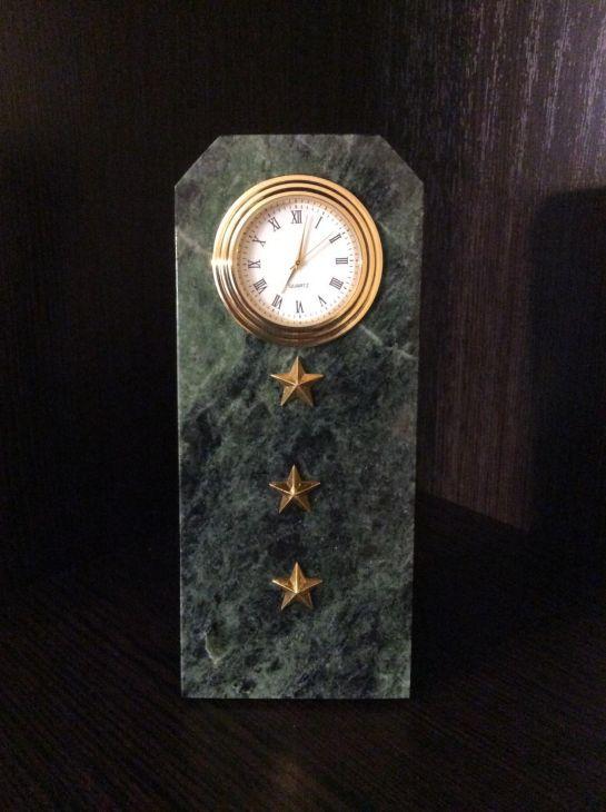Часы Погон Старший прапорщик